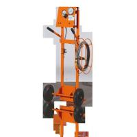 China SF6 gas refilling cart on sale