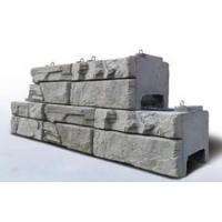 China Sentry-Cast Retaining Walls, Blocks & Columns on sale