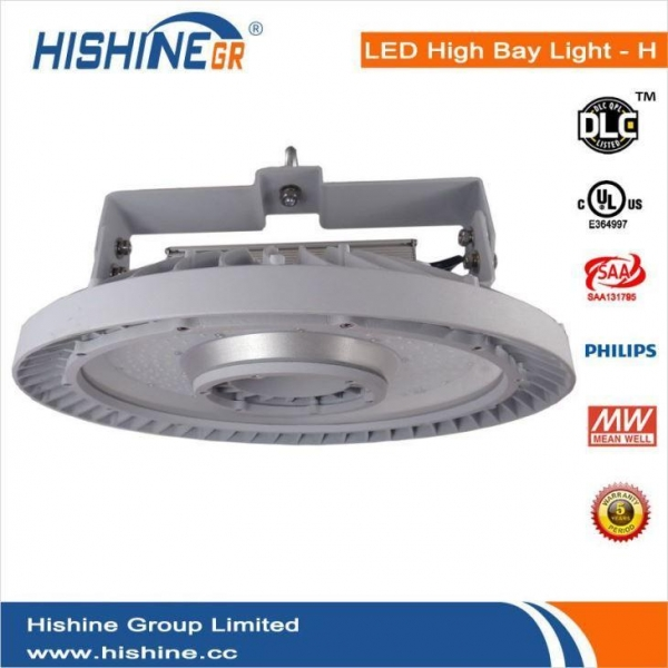 Cheap 2016 New Dimmable UFO Led Low Profile High Bay