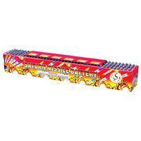 Buy cheap 16s Battery Fireworks Missile Fireworks Assortment product