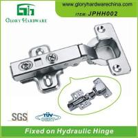 China Distributor JPHH002A Hinge for Cabinet Kitchen Cabinet Hinges Glass Door Hinges on sale