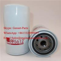 Quality Spin-On FF5612 Donaldson P550881 Heavy Duty Truck Fuel Filter wholesale