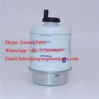 Buy cheap Perkins Generator Set Fuel Water Separator Replacement Of 26560145 901-249 FS19530 FS19811 product