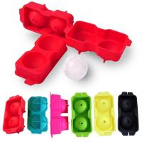 Quality silicone ice glass mould tray for ice glasses and fda grade silicone ice glass mold wholesale