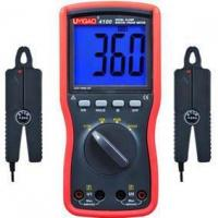 UA4100-Digital Dual Type Clamp Phase Meters