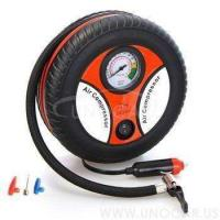 China Steady working 12v car air compressor air pump for car tires on sale