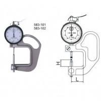 Quality Dial Thickness Gauges With Globular Inserts wholesale