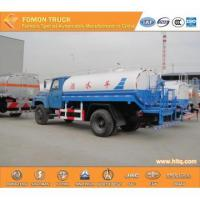 Quality Dongfeng 4x2 Stainless Steel Water Tank Truck wholesale