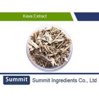 Buy cheap Kava extract 10:1,Piper methysticum extract,Kava powder from wholesalers