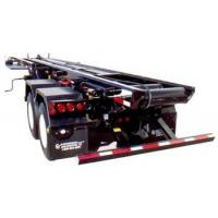 Quality 1639 Roll Off Hoist Trailer wholesale