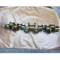 Quality S6E Engine Crankshaft wholesale