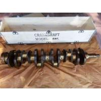 Quality S6K engine crankshaft wholesale