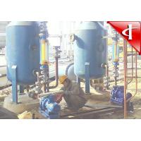 China Paraffin wax recovery system on sale