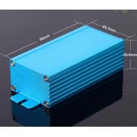 Quality Cheap Extruded Aluminum Extrusion Heat Sink Enclosure wholesale