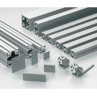 Buy cheap High Quality Custom Aluminum Structural Extrusion Profile from wholesalers