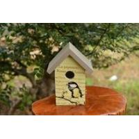 Buy cheap wooden bird cages wooden cheap bird house product
