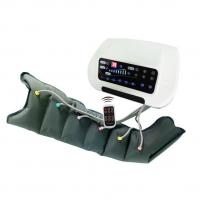 China Air Compression Leg Massager Therapy Machine For Personal Medical Healthcare on sale