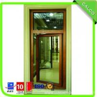 China Kitchen aluminum swing door on sale
