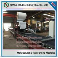 Quality PU Sandwich Panel Making Line for Insulation Roofing System wholesale
