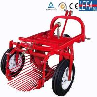 Quality Cheap Agricultural Tractor 3 Point Two-row Potato Planter for Sale wholesale