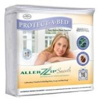 China Bed Bug Mattress Encasement TWIN XL ( Also fits King Box Spring) on sale