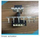 China Products electromagnetic linear actuator magnet track coil actuator on sale