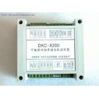 Quality DKC-X200 Dual-axis Servo Stepper Motor Controller wholesale