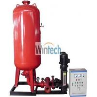 Quality Water Hammer Protection Tank wholesale