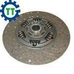 Quality 1878000948 Clutch Plate For VOLVO TRUCKS RENAUL TRUCKS wholesale