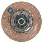 Quality Truck clutch disc OEM 1862519240 used for Scanina Volvo truck wholesale