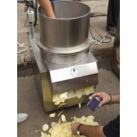 Buy cheap potato chip cutter slicer from wholesalers
