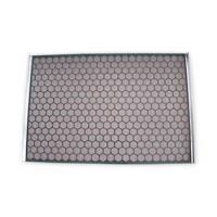 Buy cheap Cost Effective Hook Strip Flat Screen for Mud Treatment from wholesalers