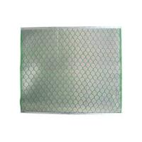 Buy cheap Hook Strip Soft Screen with Wide Screening Area from wholesalers