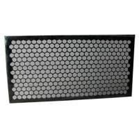 Buy cheap Steel Frame Shaker Screen for Oil Vibrating Application from wholesalers