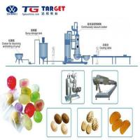 China YT200 Die-formed Hard Candy Production Line on sale