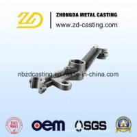 Quality OEM Machining Bracket for Agricultral Machinery Combine Harvest wholesale