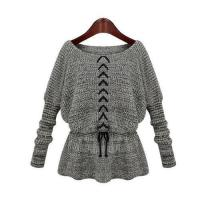 Quality Women Knitted Sweater wholesale