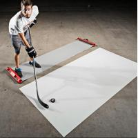 Quality Hockey Synthetic Ice Shooting Pad, Hockey Shooting Pad Board, ice hockey shooting pads wholesale