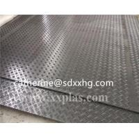 Quality Hdpe ground protection mating / outdoor ground mat wholesale