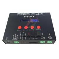 China K-8000C SD card LED pixel controller on sale