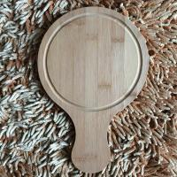 Quality Bamboo Cutting Board With Wide Handle wholesale