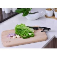 China Wooden Chopping Board on sale