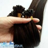 China double drawn indian remy u tip hair extension on sale