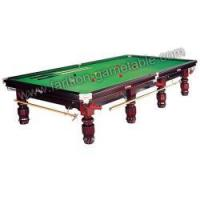 Quality High Quality Snooker Table Snooker Table wholesale