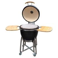 Buy cheap Auplex Full Stainless Steel Outdoor Furniture Ceramic Oven Grill from wholesalers