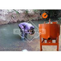 Buy cheap Gold Panning Machine from wholesalers