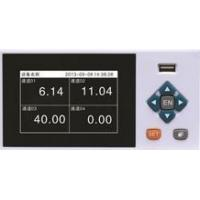 Buy cheap R200 Black / White LCD Paperless Recorder Electricity Power Meter from wholesalers