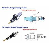 Quality WF Quick Change Tapping Chucks-Length Compensation wholesale