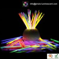 Buy cheap Glowstick for glow party product