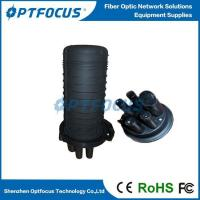 Buy cheap Fiber Splice Closure 5 Ports 96 Cable Capacity from wholesalers